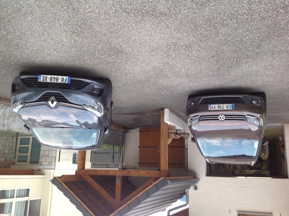 Aire camping-car à Chambéry (73000) - Photo 2